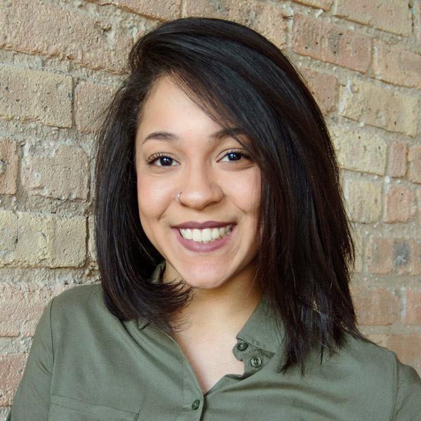 Michelle Lozano, AMFT, CCATP
