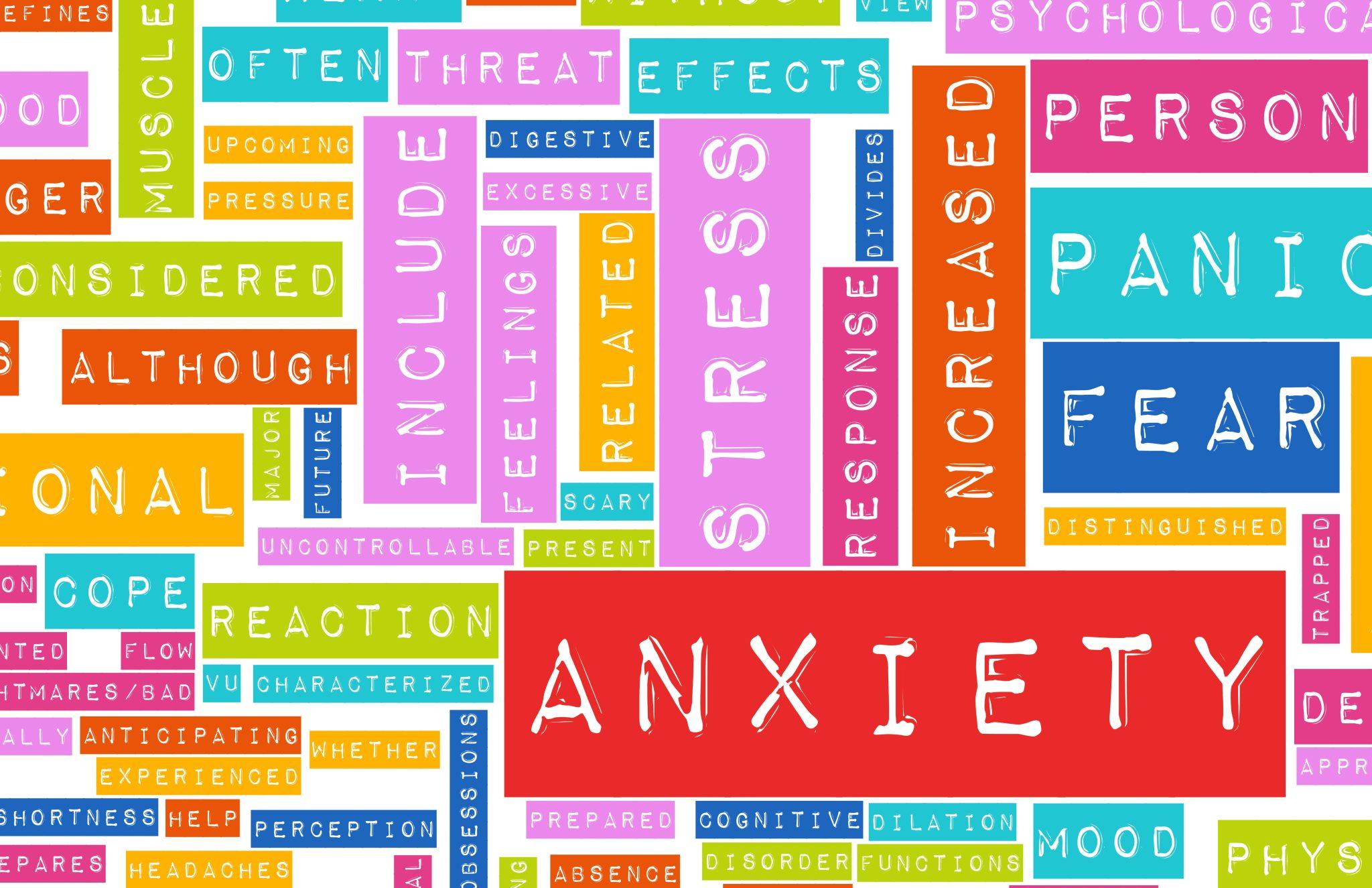 Lighthouse - Light On Anxiety