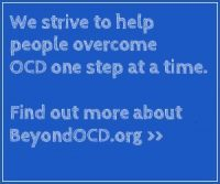 Ten Things You Need To Know To Overcome OCD