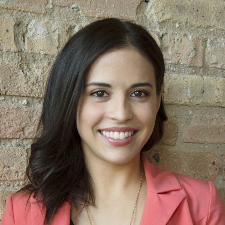 Camila Feldstein, M.Ed., LPC, CCATP