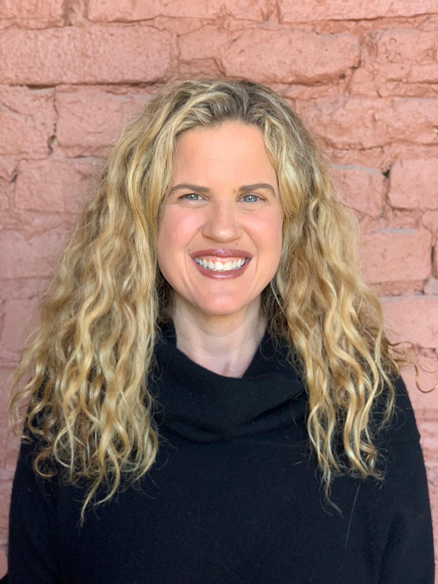 Julie Zwick