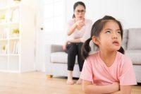 """""""Mommy, I Hate You!"""" How to respond – and NOT respond – when your child really lets you have it."""