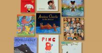 9 Books to Help Calm an Anxious Toddler