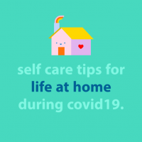 Self Care and COVID-19: Getting Ready for the Marathon