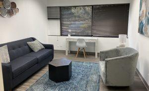 LoA - Deerfield CBT treatment room