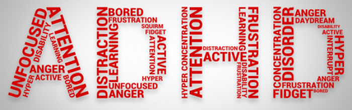 ADHD Screening Evaluation