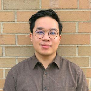 Ryne Rubio, LPC, NCC