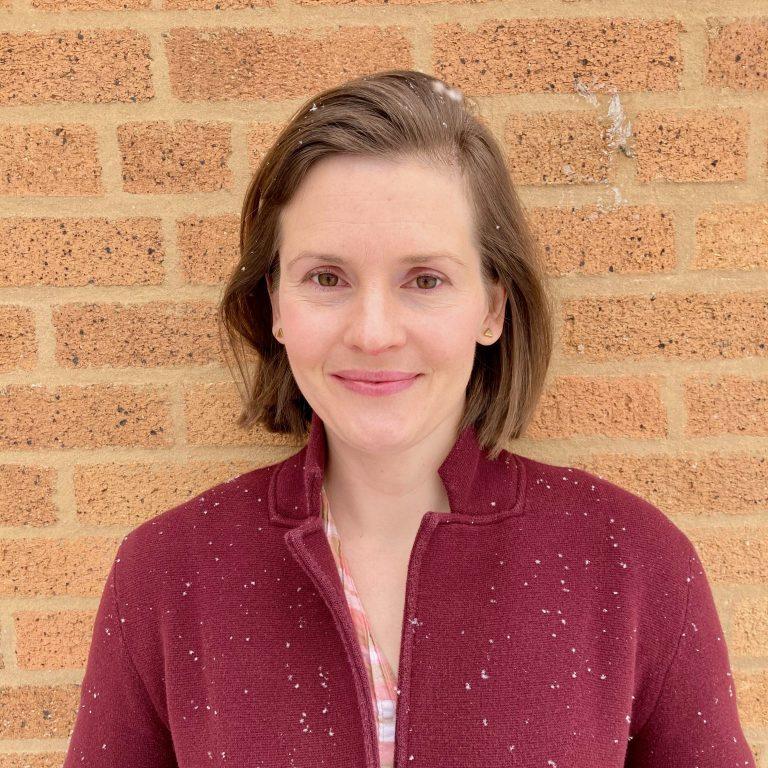 Dr. Abigail Mitchell, PhD