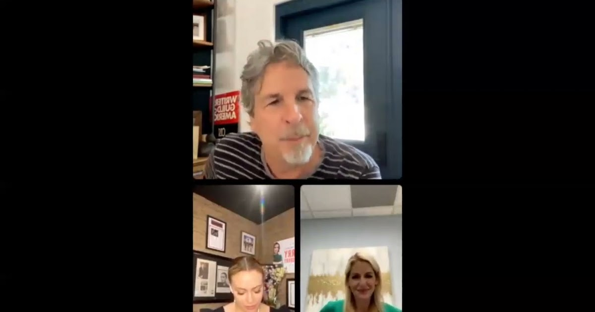 Dr Kissen Discusses Help For Anxiety & Panic With Alyssa Milono & Peter Farrely.mp4